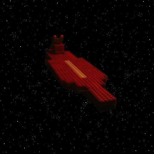Super Star Destroyer - Elipator